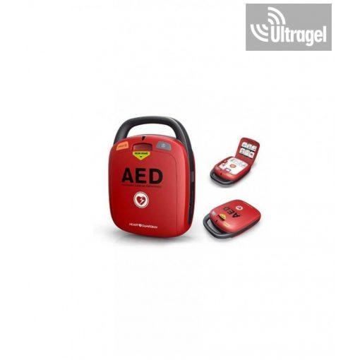 Radian Heart Guardian- HR-501 defibrillátor készülék