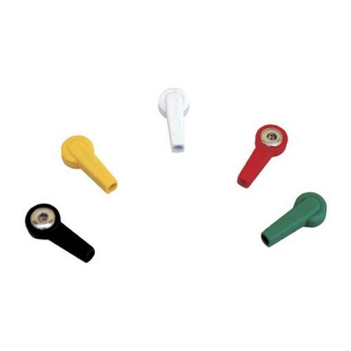 Adapter - pipa egyszerhasználatos elektródához