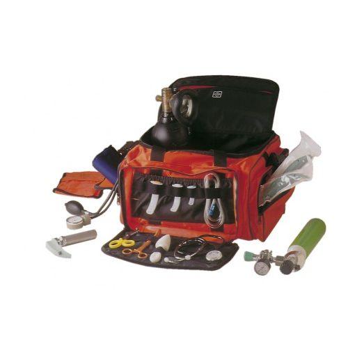 ALFA 2 sürgősségi táska - üres