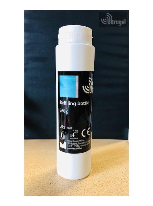 Utántöltő flakon (Refilling bootles) 250ml Flip-Top kupakkal - UG255640