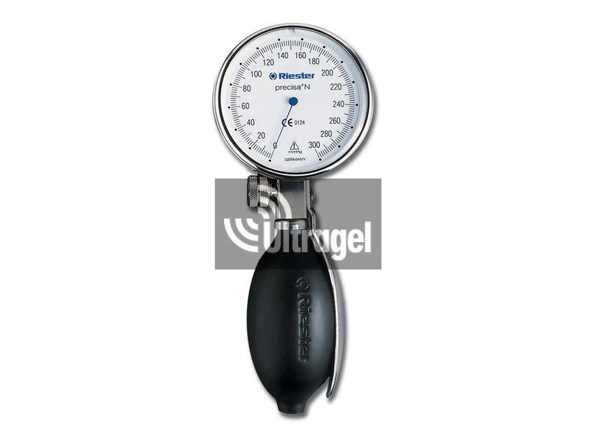 Riester Precisa órás vérnyomásmérő - 1 csöves - Orvostechnik
