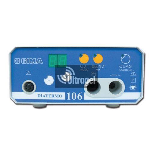 Koagulátor 106 monopoláris - 50 Watt