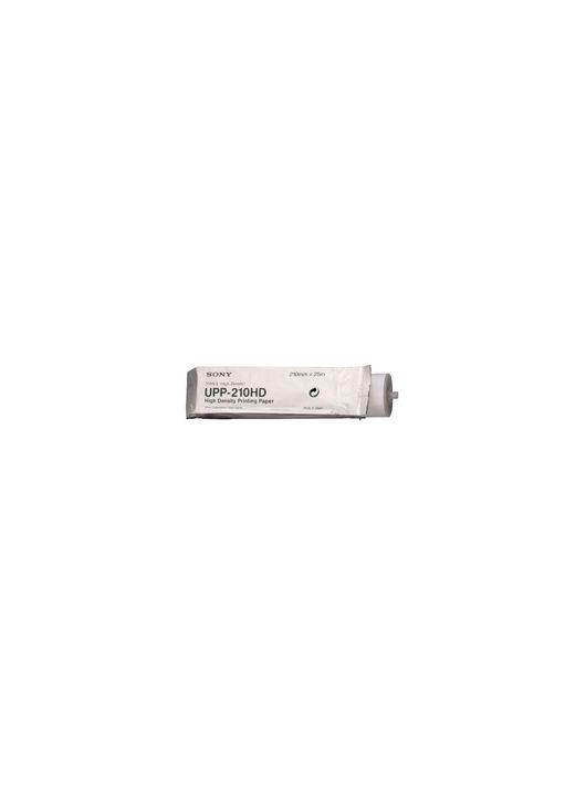 Videoprinter papír Sony UPP 210 HD (210mm x 25m)