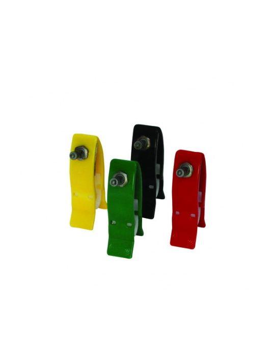 Ekg elektróda végtagi csipesz gyerek (4db/szett) - UG298780