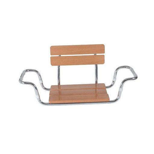 Fürdető szék- háttámlával- RS922