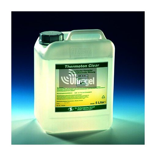 Thermoton Clear- 5 L