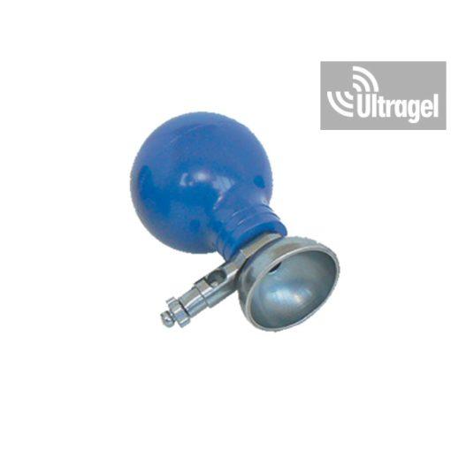 Mellkasi szívóelektróda - gyermek - 15 mm (6db/szett)