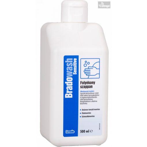 BradoWash szappan, és alkáli mentes folyékony tisztítószer - több kiszerelésben - UG668543    JELENLEG KÉSZLETHIÁNY