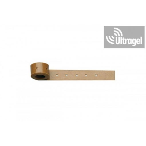 Elektróda rögzítő gumiszalag - 2,4cm. - UG740003