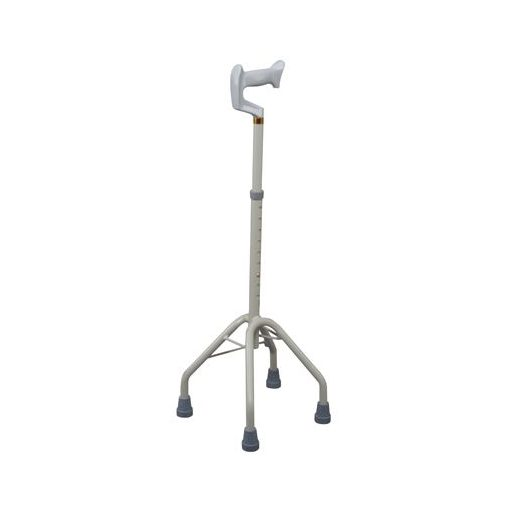 Négy lábú járóbot felnőtteknek nyitott markolattal- RP723 - UG766961