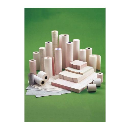 Biosett 3700 ekg papír
