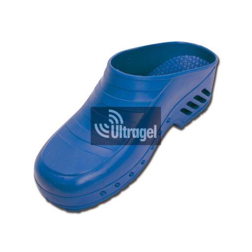 Műtős Klumpa - kék - több méretben