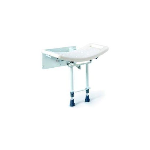 Falra szerelhető fürdető pad- RS919