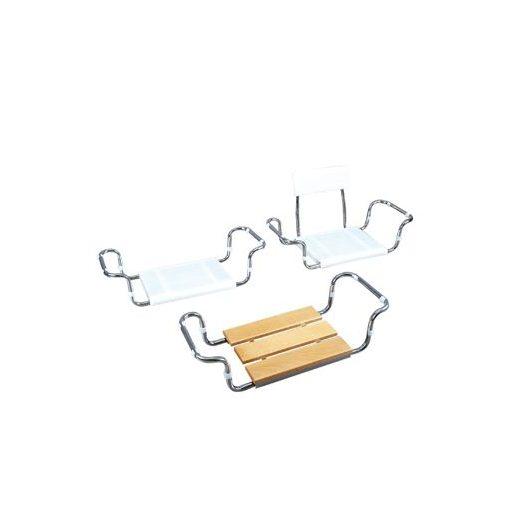 Fürdetőszék- fa ülőkével- RS921